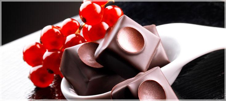Obrázek k Čokoládové lázně